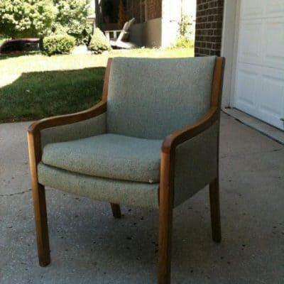 Chair Beautification 101
