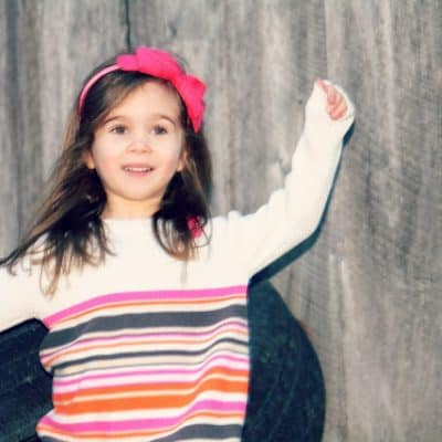 Ella {5 Year Pictures}