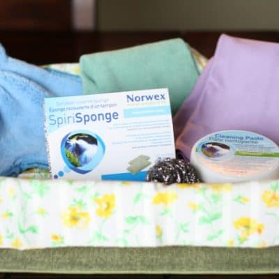 Norwex Cleaning Products {Review}
