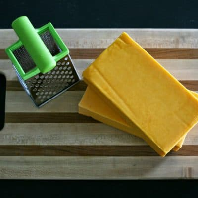 Homemaking // Cheese, Please!