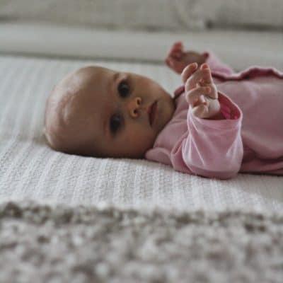 Motherhood Monday | My Last