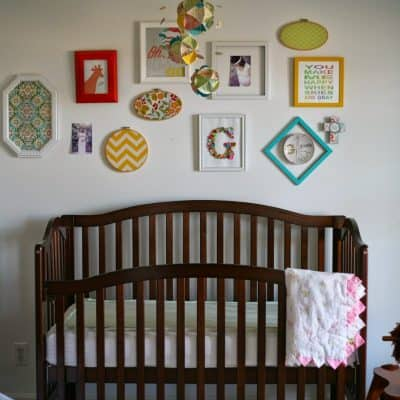 DIY | Nursery Decor