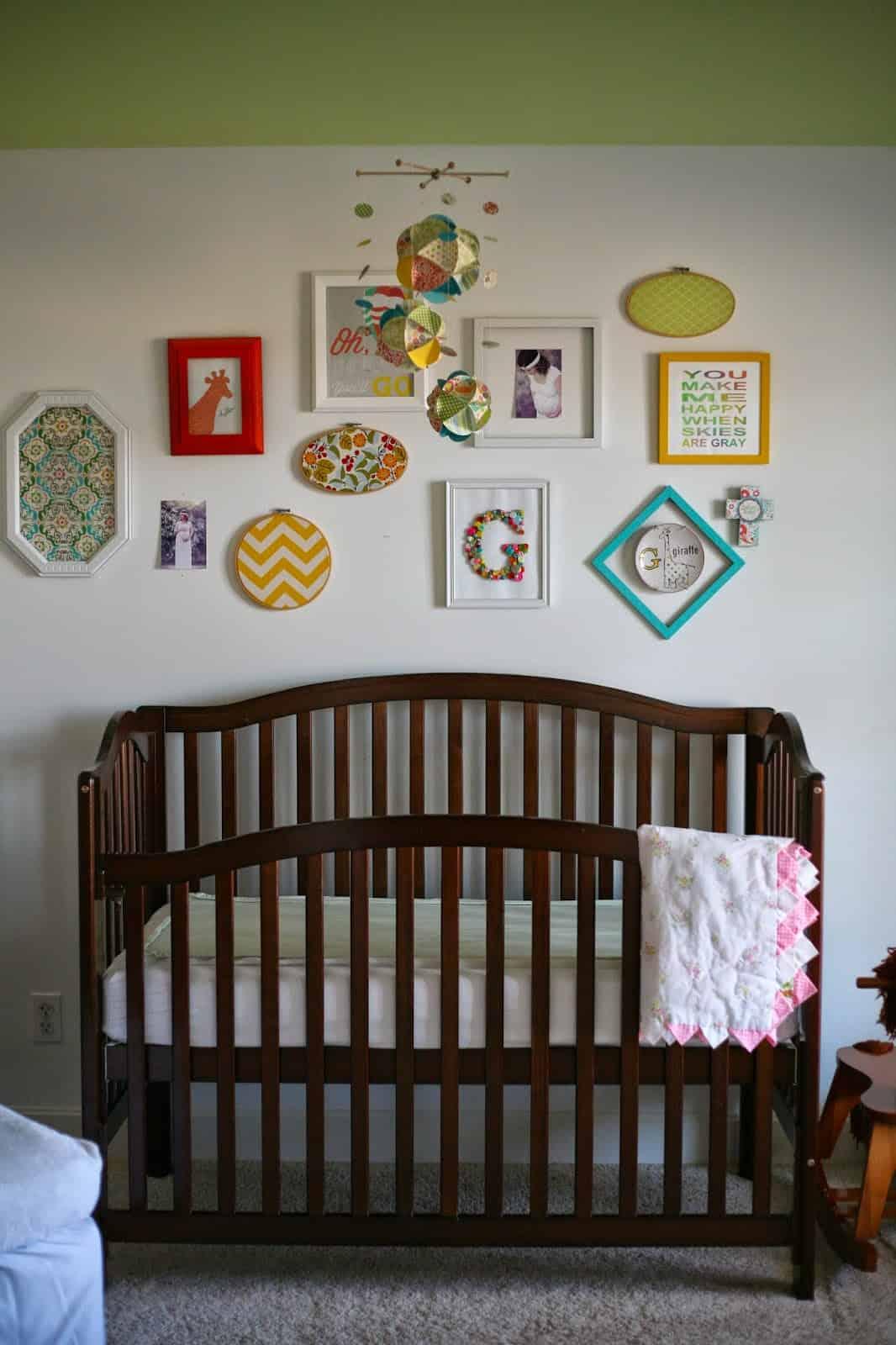 DIY | Nursery Decor