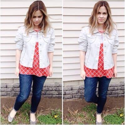 Style | Spring Wardrobe