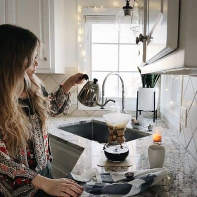 Homemaking | New Year, Same Resolution
