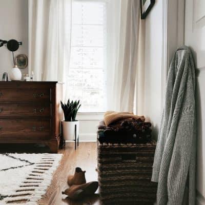 Style | Fall Capsule Wardrobe