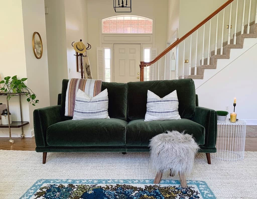 Home | Living Room Update