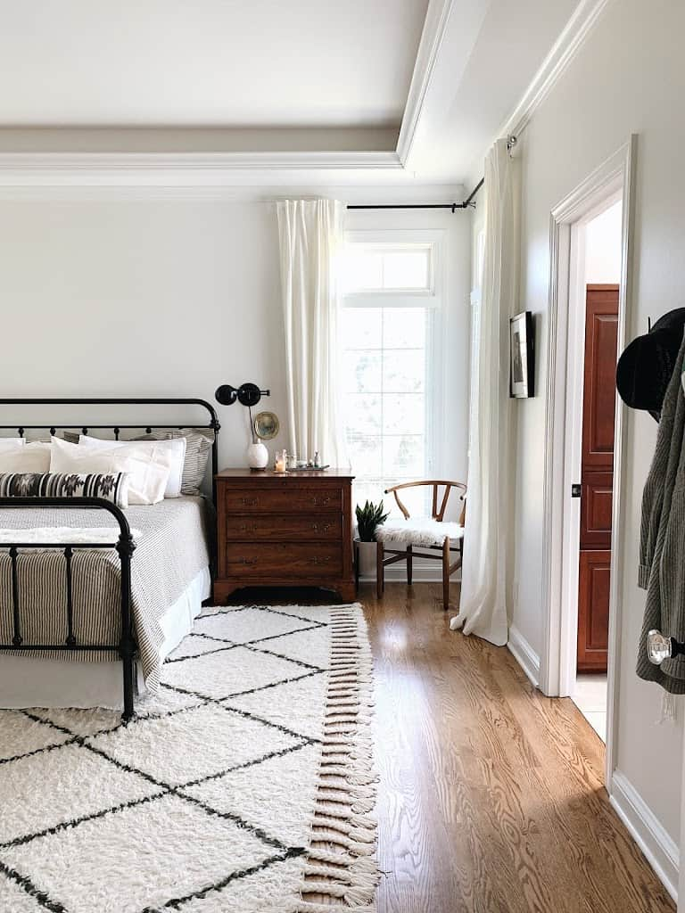 Autumn | Preparing Your Bedroom