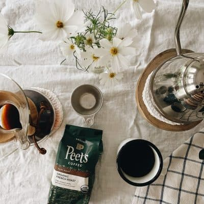 Lifestyle | Peet's Organic Coffee