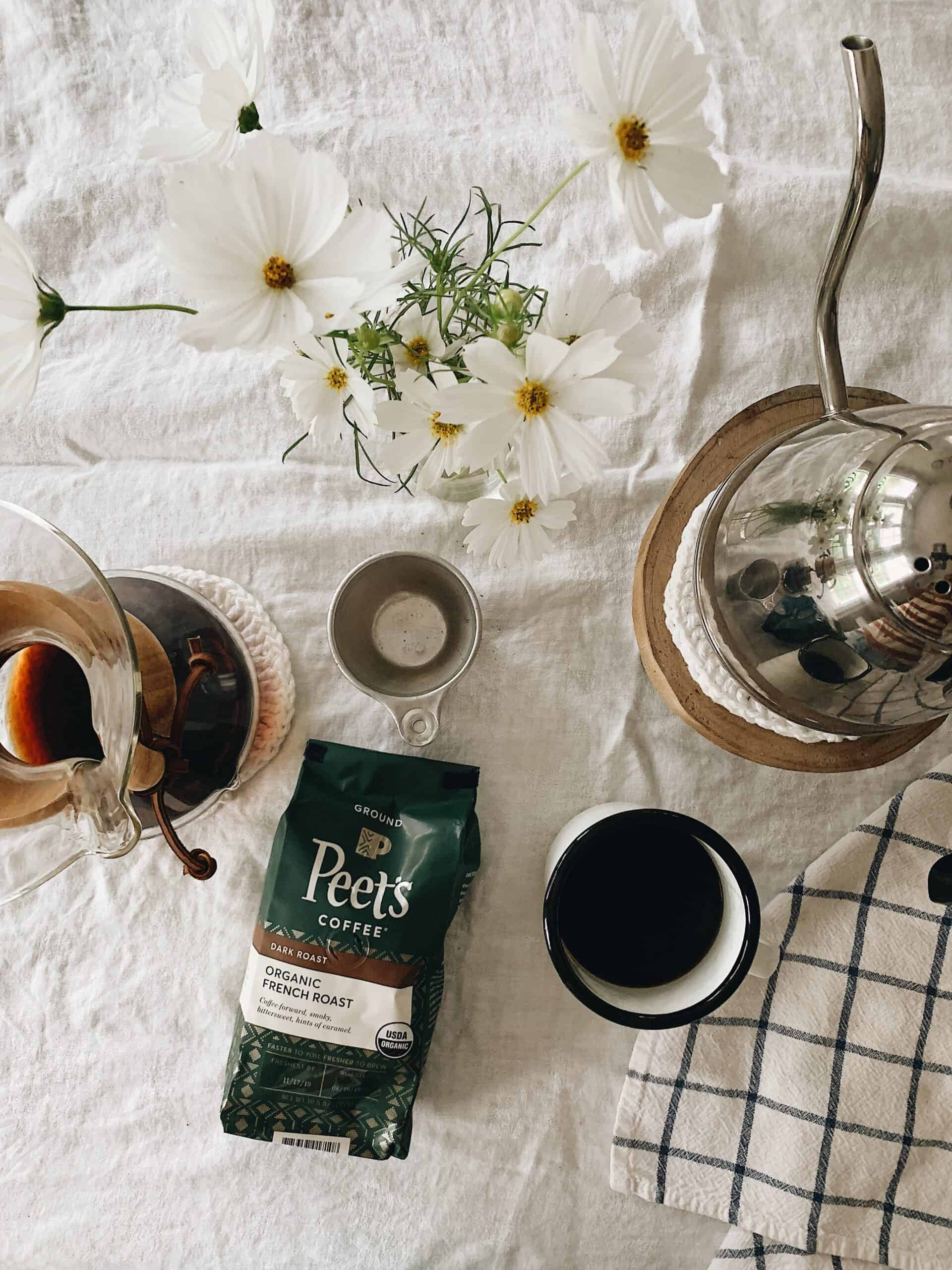 Best Organic Coffee for 2021