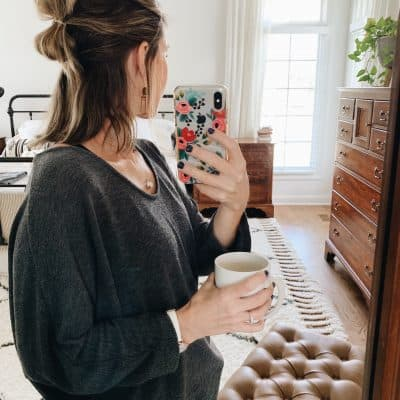 How to do a Bubble Braid Hairstyle