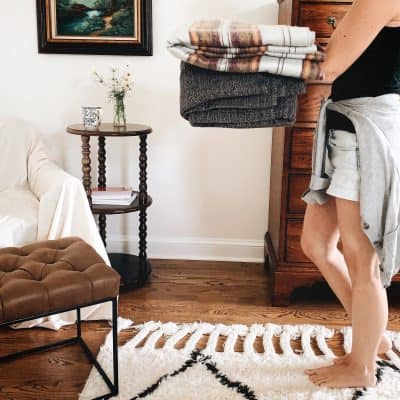 Home | Autumn Home Prep