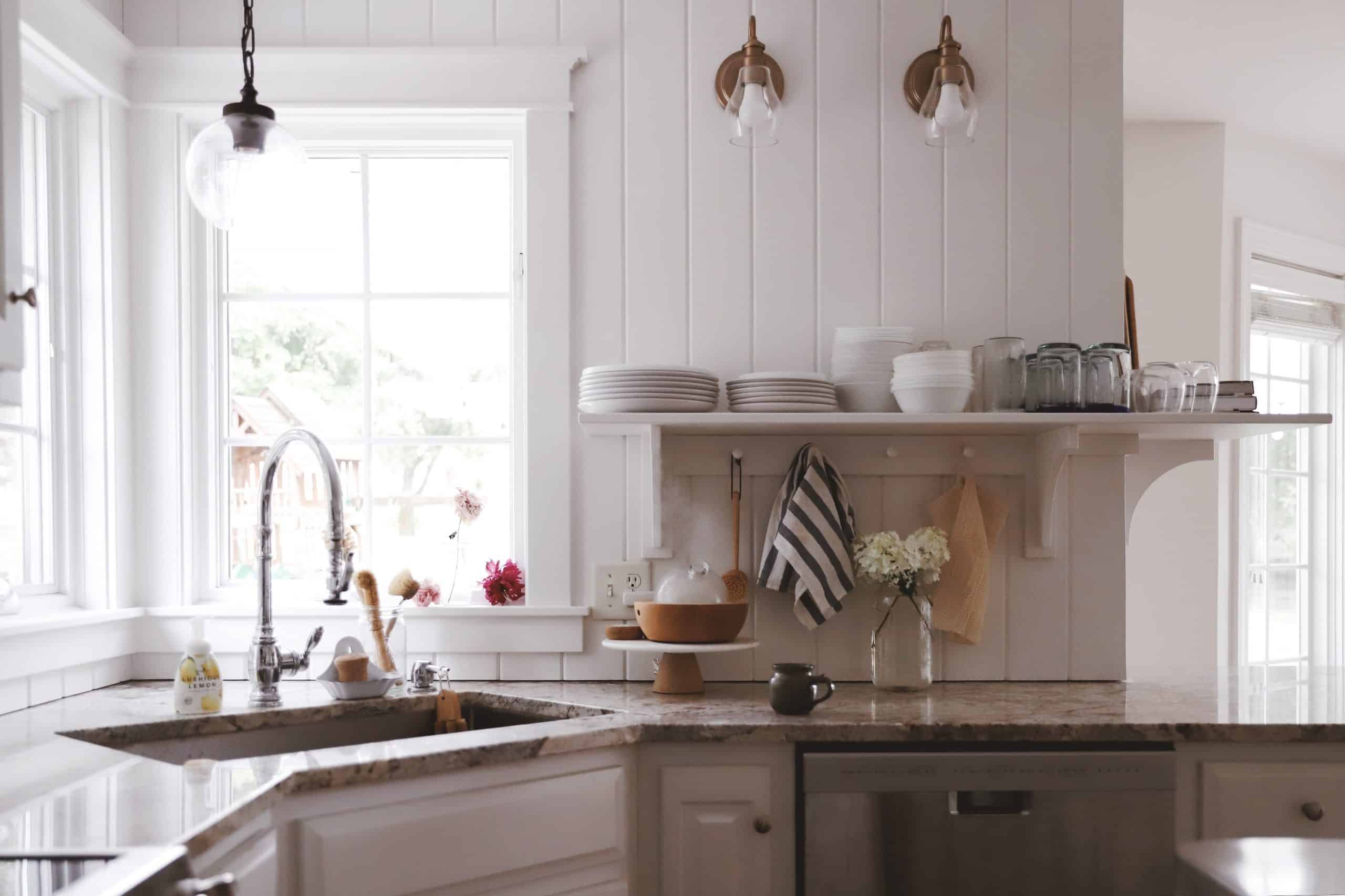 Home | Kitchen Renovation