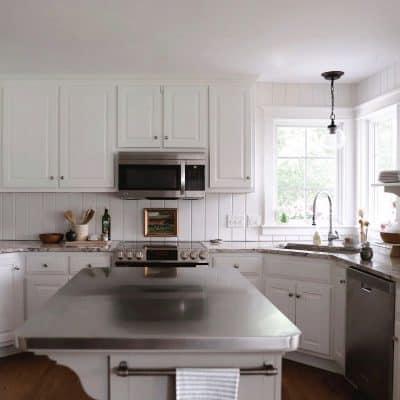 kitchen essentials for homemaking