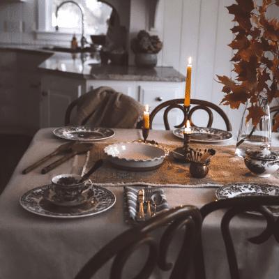 Easy Dinner Ideas: What we eat in a Week