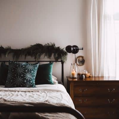 Simple Christmas Home Tour | Classic Decor