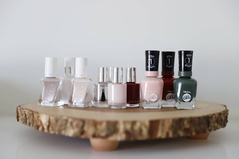 Tips for a DIY Manicure At-Home