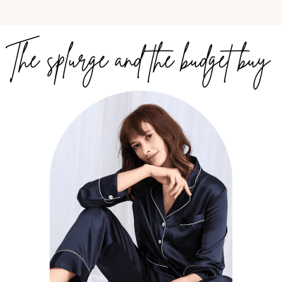 Best Pajama Sets for Women in 2021