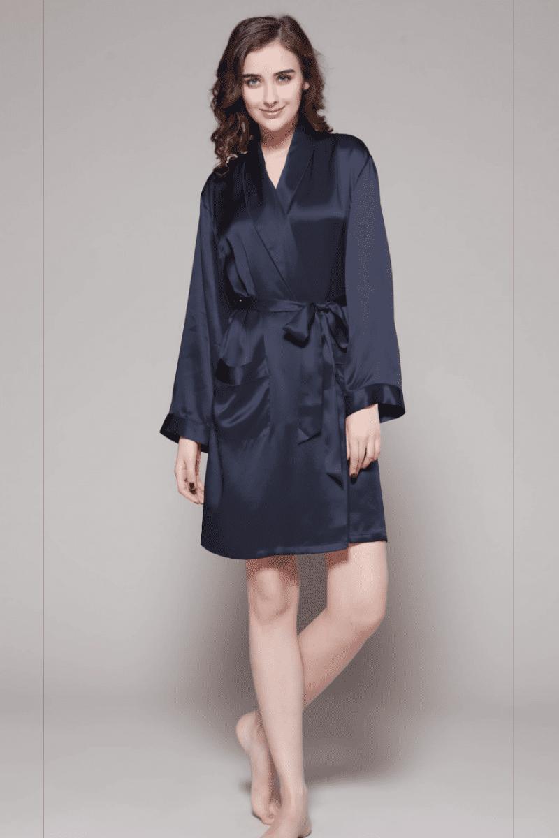 best dressing gowns for women lilysilk silk robe