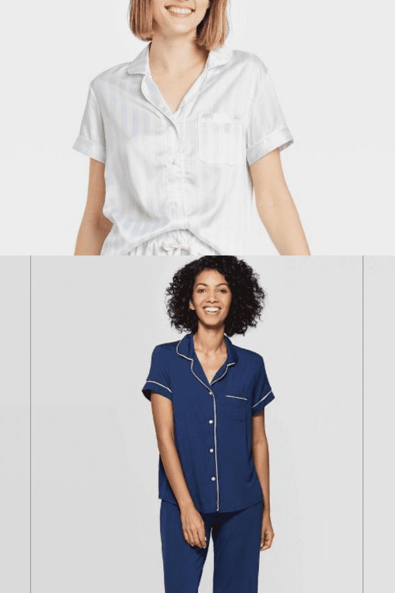 best women's pajamas target pajamas for women