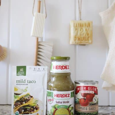 5 Simple and Delicious Way to use Leftover Taco Meat