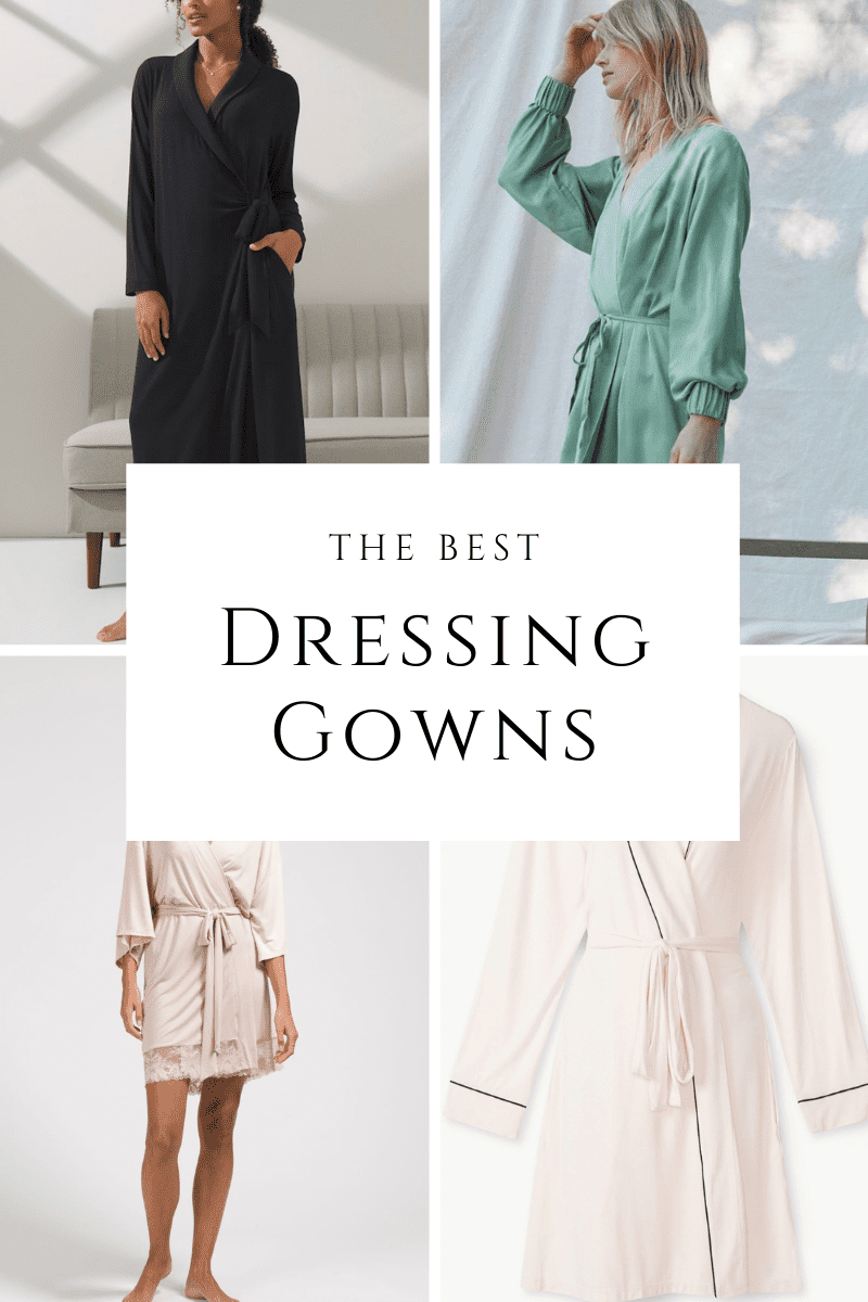 the best women's dressing gowns the best women's robes