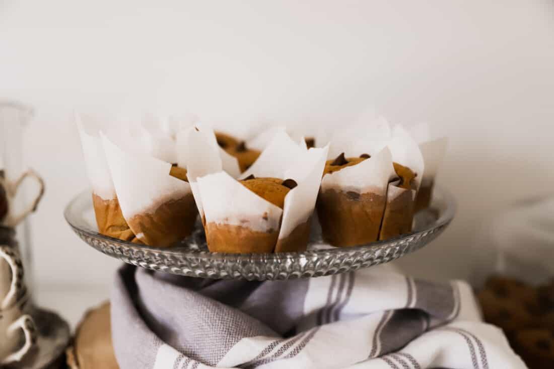 breakfast breads as simple breakfast ideas