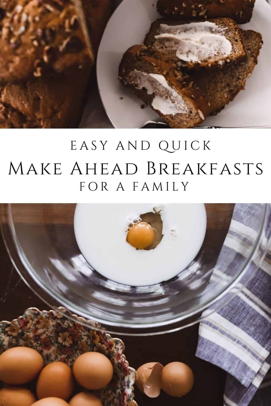 cracked eggs in a bowl milk for breakfast ideas