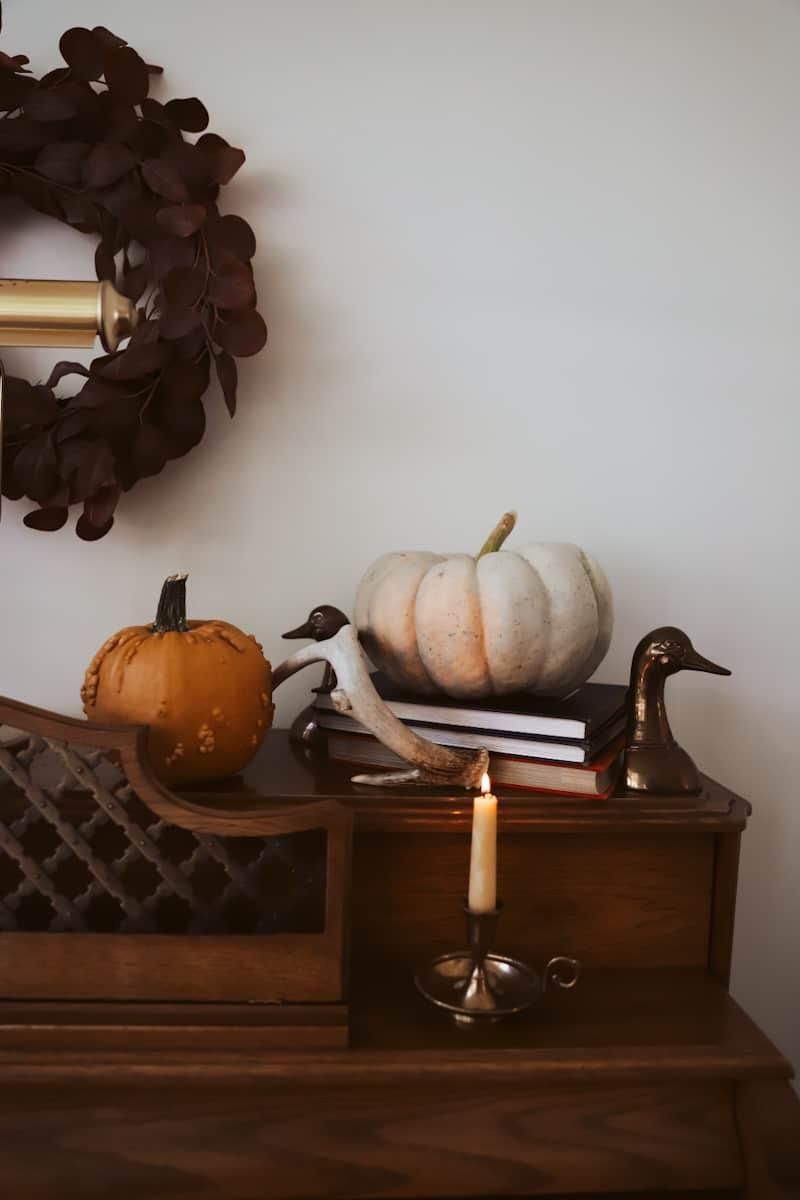 fall piano arrangement