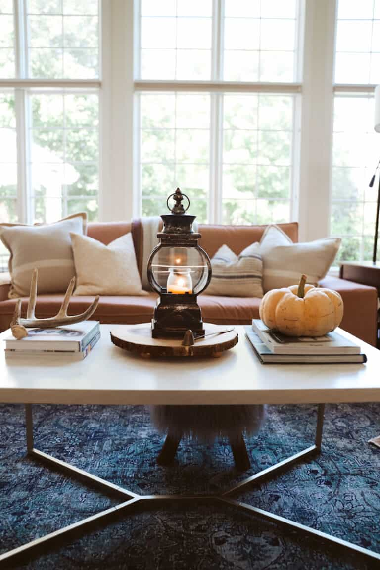 17 Easy Ways to Get a Cozy Living Room