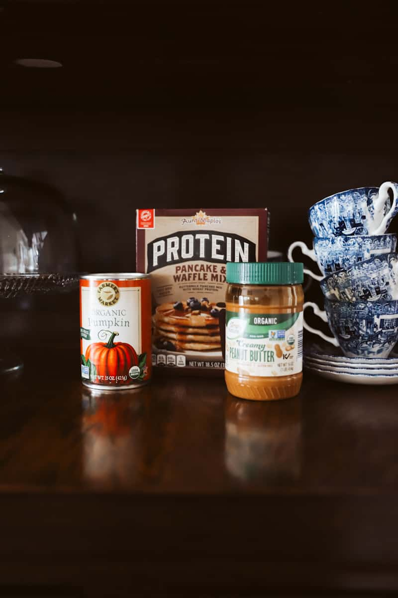 prepper pantry items